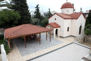 Το εκκλησάκι μας